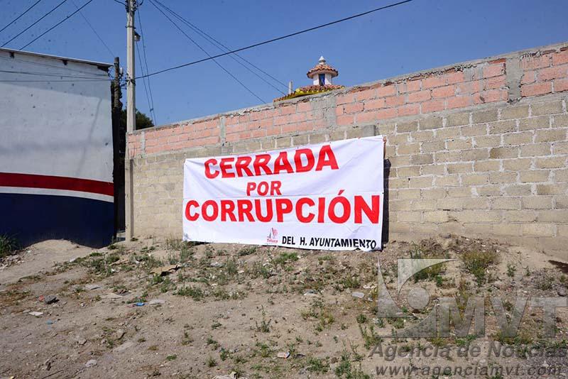 FOTO: Agencia MVT/Crisanta Espinosa
