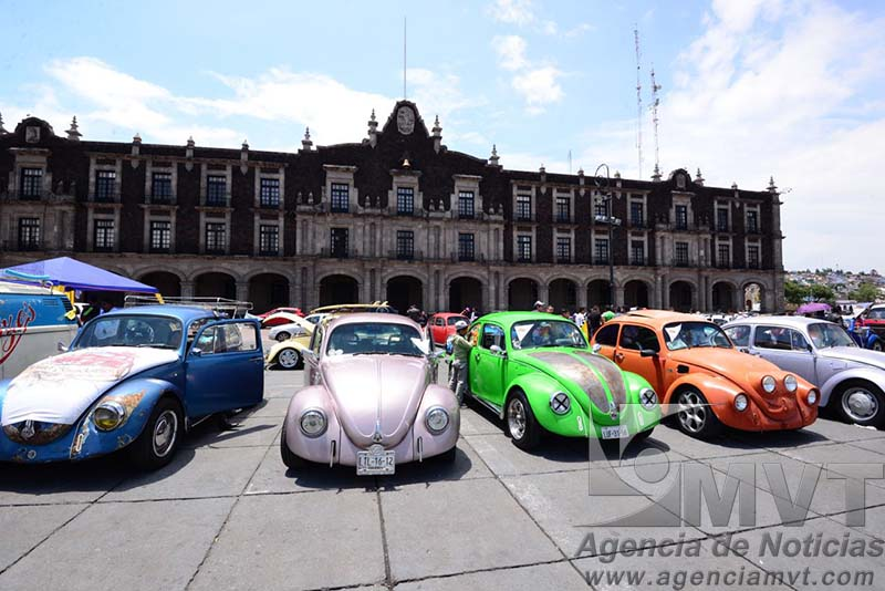 FOTO: Agenci MVT/ Crisanta Espinosa