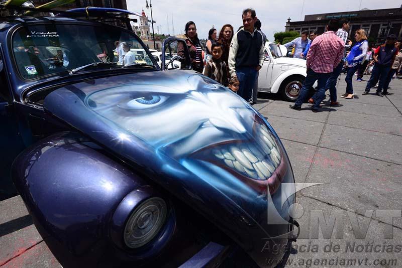 FOTO: Agencia MVT/ Crisanta Espinosa
