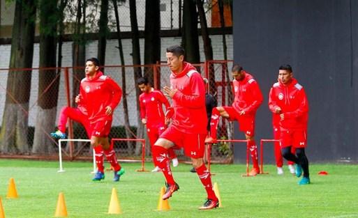 Aclara Toluca que no todos sus jugadores están transferibles