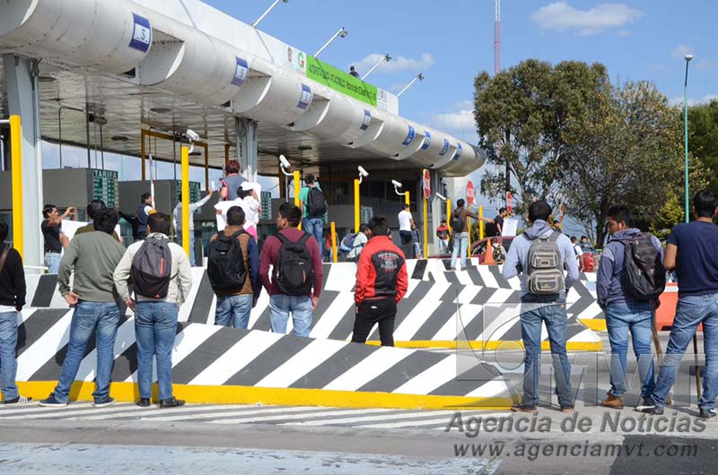 Foto Agencia MVT/ Juan Hernández