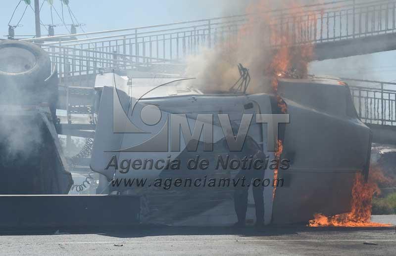 Foto: Arturo Hernández Sánchez / Agencia MVT