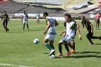 Rescata Potros UAEM FC empate ante Histeria.