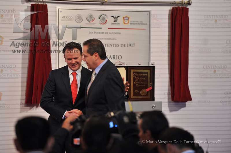 FOTO: Agencia MVT / Mario Vázquez de la Torre