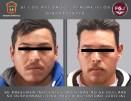 Inician proceso legal contra dos presuntos asaltantes