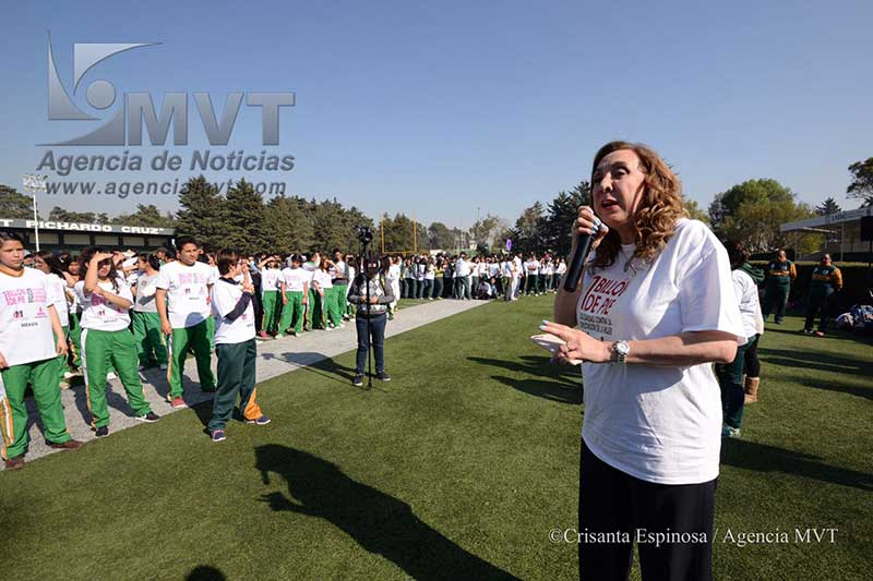 FOTO: Afencia MVT / Crisanta Espinosa