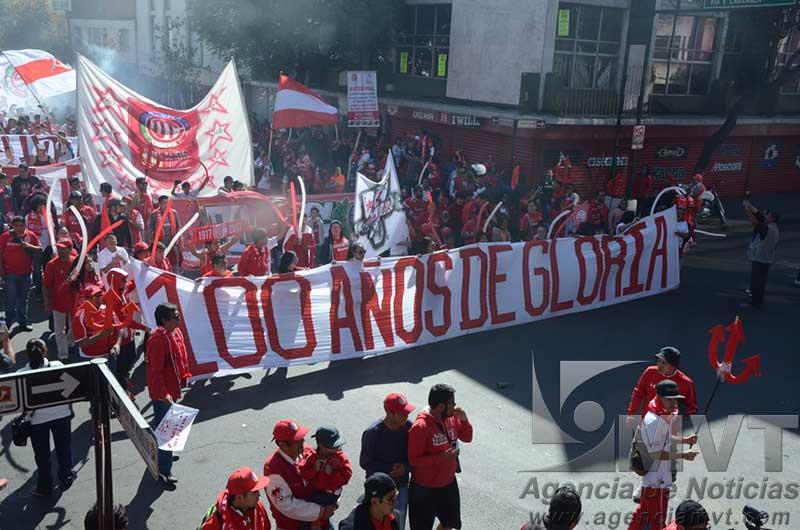 FOTO: Agencia MVT / José Juan Hernández