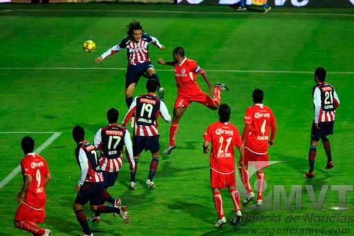 Toluca vs Chivas será gratis en Claro Video