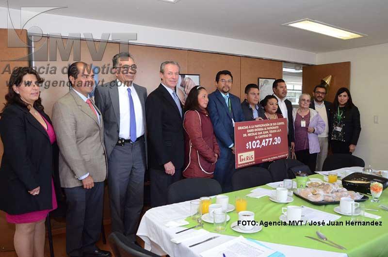 FOTO: Agencia MVT / Jose Juan Hernández