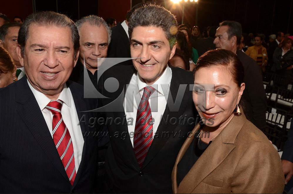 Foto: Archivo Agencia MVT / Arturo Hernández.