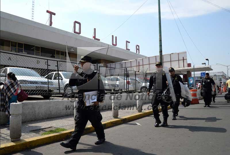 Imagen de archivo Agencia MVT / Crisanta Espinosa.