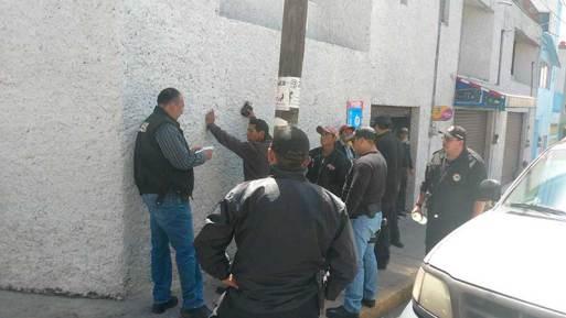 Operativos simultáneos en Nezahualcóyotl y Toluca dejan 27 detenidos