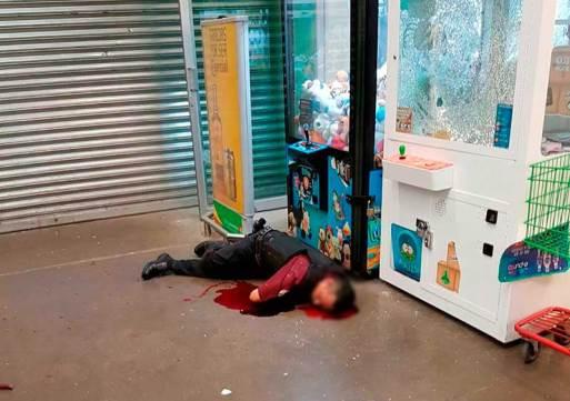 Deja tres muertos y un herido frustrado asalto a custodios de valores en Tecámac