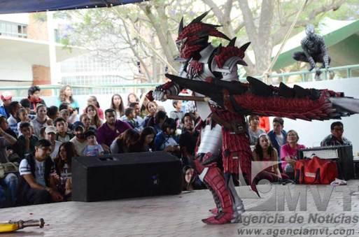 Mundo Magyc abre sus puertas este sábado en el CICEM Toluca