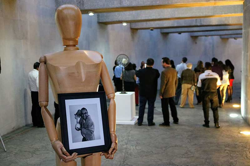 Presenta museo torres del bicentenario la exposici n el for Viveros en toluca